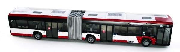 Rietze 73116 - Solaris Urbino 18 '14 VAG Nürnberg - 1:87