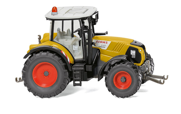 """Wiking 036341 - Claas Arion 640 """"Leonhard Weiss"""" - 1:87"""