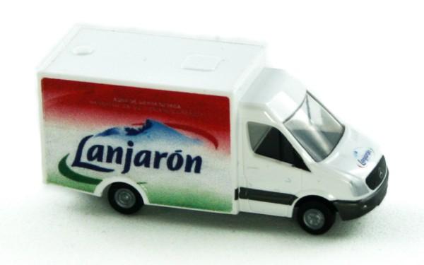 Rietze 16178 - WAS Ambulanz RTW Lanjaron (ES) - 1:160