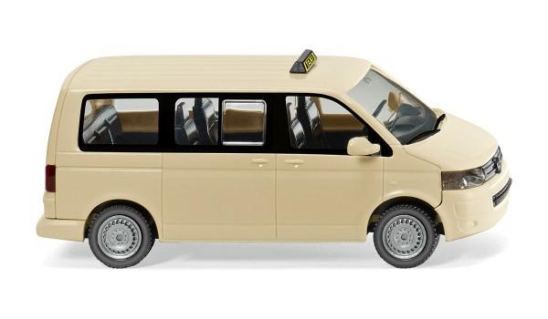 Wiking 030808 - Taxi - VW T5 GP Multivan - 1:87