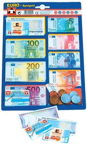Spielgeld (8253)