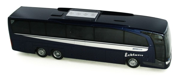 Rietze 69713 - Mercedes-Benz Travego M E6 Vicari Rodenbach - 1:87