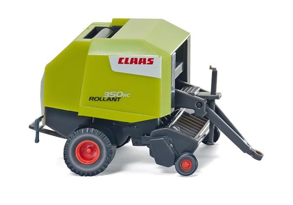 Wiking 038403 - Claas Rundballenpresse Rollant 350 RC - 1:87