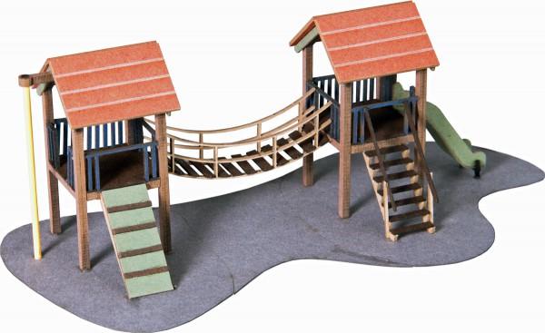 NOCH 14367 - Abenteuer-Spielplatz - H0