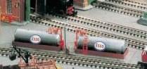 Kibri 37430 (7430) - Dieseltankstelle - N