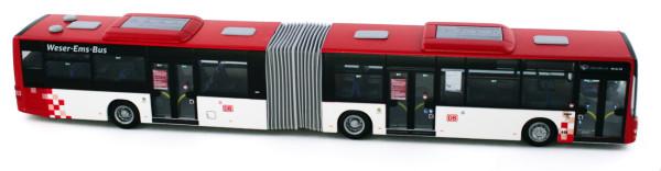 Rietze 72795 - MAN Lion´s City G´15 Weser-Ems-Bus - 1:87