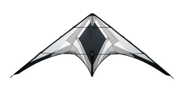 Invento-HQ Lenkdrachen Infinity (246 x 96 cm)
