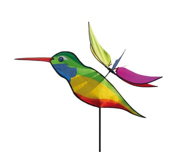 Invento-HQ Windspiel Humming Bird / Kolibri (94 x 130 cm)