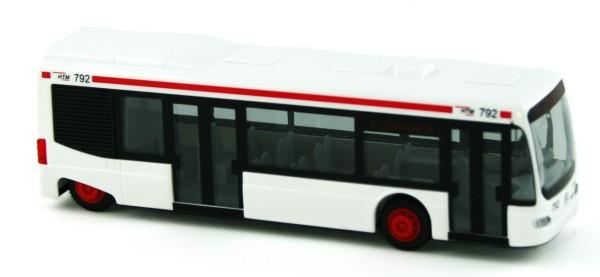 Rietze 63344 - Mercedes-Benz Cito HTM (NL) - 1:87