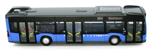 Rietze 69480 - Mercedes-Benz Citaro ´12 Stadtbus Bregenz (AT) - 1:87