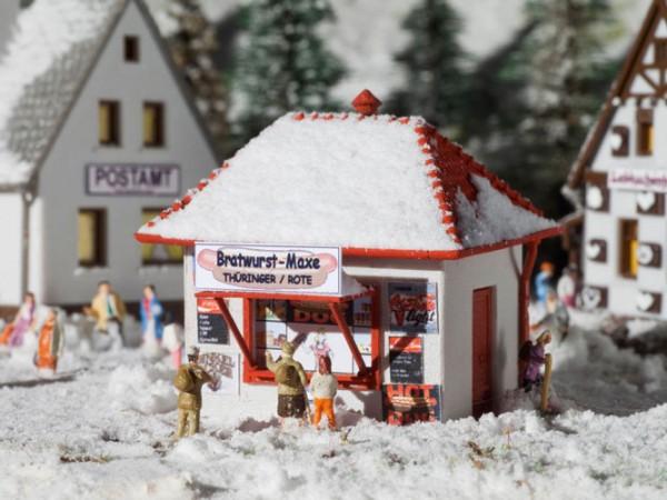"""Vollmer 47625 - Kiosk """"Bratwurst Maxe"""" - N (7625)"""