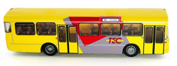 Rietze 74313 - Mercedes-Benz O 305 TEC (BE) - 1:87