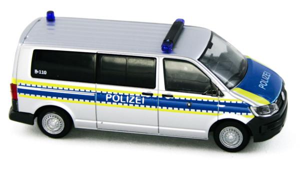 Rietze 53730 - Volkswagen T6 Polizei Bayern - 1:87