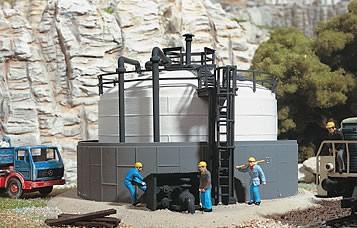 Vollmer 45530 - Dieseltankbehälter - H0 (5530)