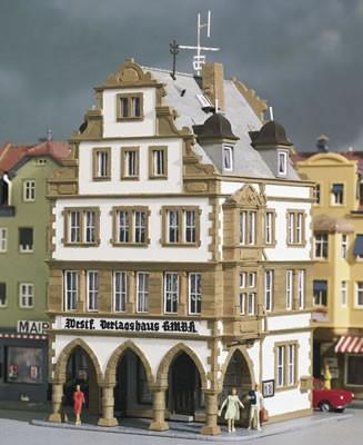 Kibri 38382 (8382) - Westfälisches Verlagshaus - H0