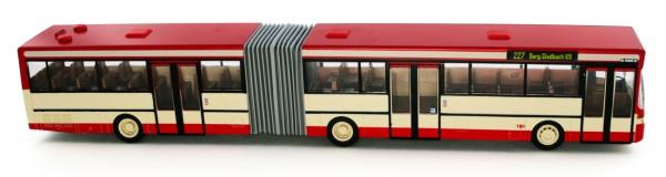 Rietze 69835 - Mercedes-Benz O 405G Wupsi Leverkusen - 1:87