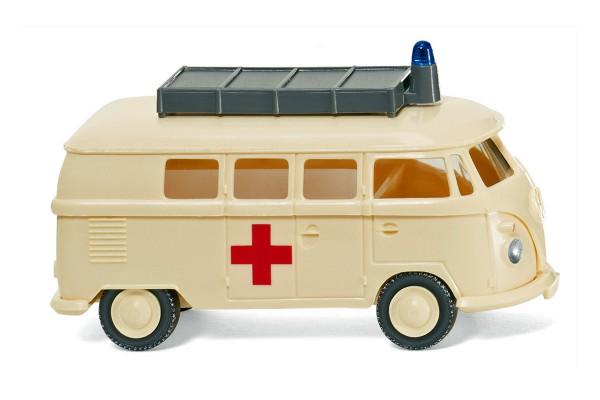 Wiking 032003 - DRK - VW T1 Bus - 1:87