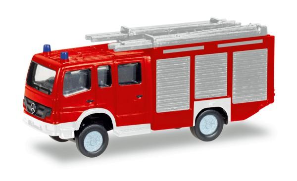 """Herpa 066716 - Mercedes-Benz Atego HLF 20 """"Feuerwehr"""" - 1:160"""
