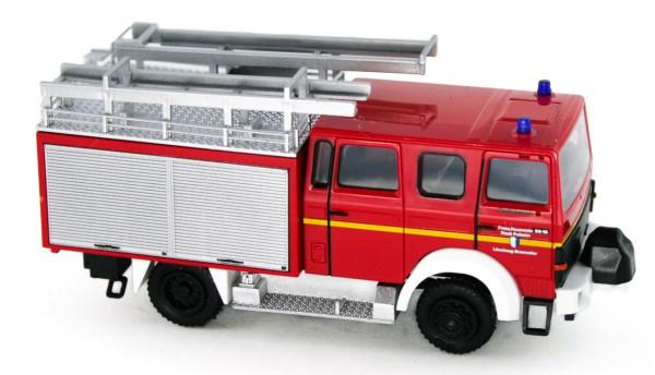 Rietze 71221 - Lenter MK LF 16-TS FW Pulheim-Brauweiler - 1:87