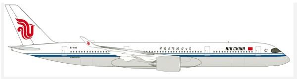 Herpa Wings 531917 - Air China Airbus A350-900 - B-1086 - 1:500