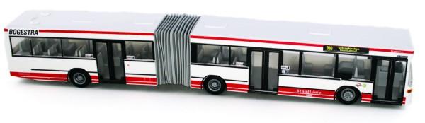 Rietze 76411 - Mercedes-Benz O 405 GN2 Bogestra - 1:87