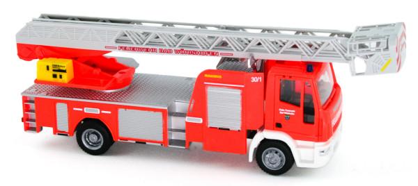 Rietze 68574 - Magirus DLK Feuerwehr Bad Wörishofen - 1:87