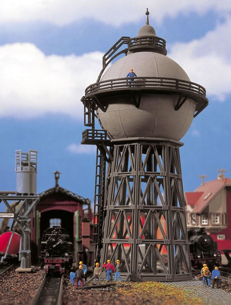 Vollmer 47546 - Wasserturm Gera - N (7546)