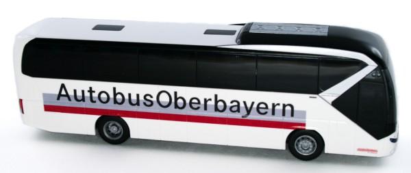 Rietze 73806 - Neoplan Tourliner 2016 Autobus Oberbayern - 1:87