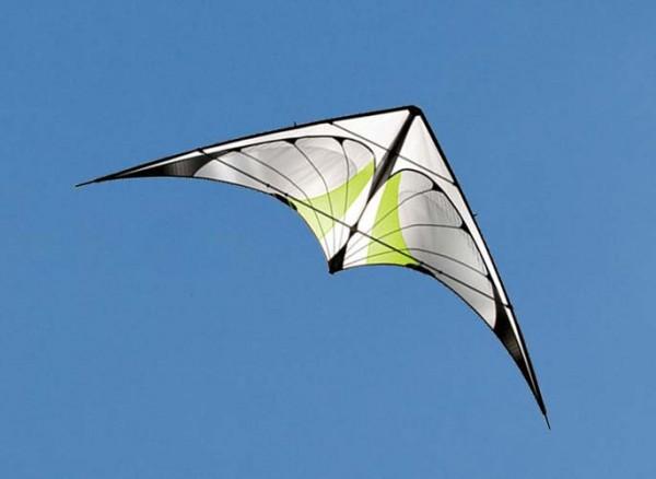 Quantum Pro - Lenkdrachen von Prism (Spannweite: 221 cm)