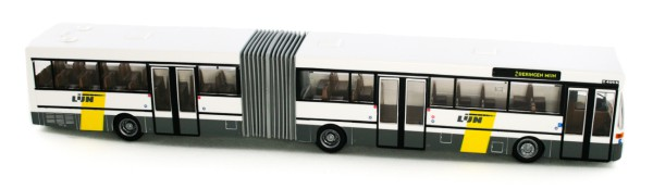 Rietze 69834 - Mercedes-Benz O 405G De Lijn (BE) - 1:87