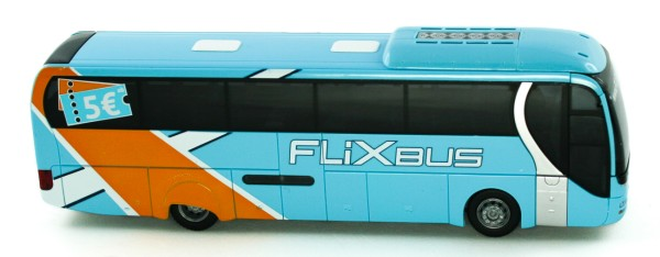 Rietze 65541 - MAN Lion's Coach Supreme Flixbus - 1:87