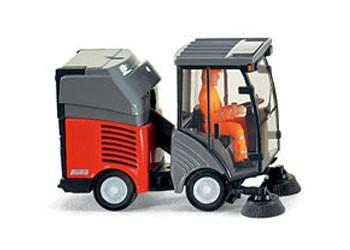 Wiking 0657 39 - Hako Citymaster 300 mit Fahrer - H0