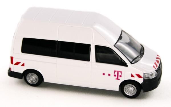 Rietze 31621 - Volkswagen T5 GP Deutsche Telekom AG - 1:87