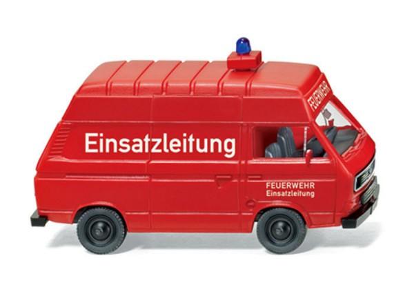 Wiking 0601 21 - Feuerwehr - VW T3 Kastenwagen Hochdach - H0