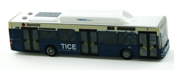 Rietze 67488 - MAN Lion's City CNG TICE (L) - 1:87