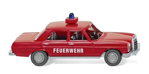 Wiking 086140 - Feuerwehr - MB 200/8 - 1:87
