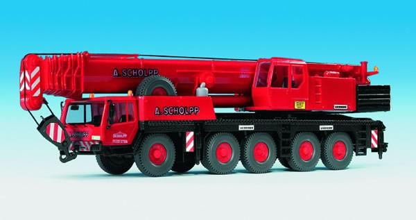 Kibri 13001 - LIEBHERR LTM 1160/2 - H0