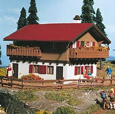 Vollmer 43703 - Haus Wetterstein - H0 (3703)