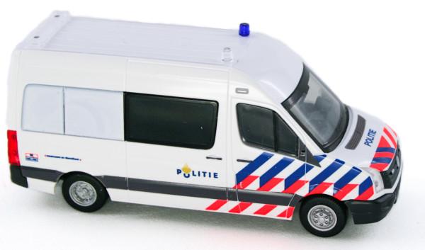 Rietze 53129 - Volkswagen Crafter ´11 Politie (NL) - 1:87