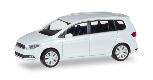Herpa 038492-003 - VW Touran, oryxweiß - 1:87