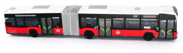 Rietze 68833 - Mercedes-Benz Citaro G´11 Südniedersachsenbus - 1:87 - Bahn Edition Nr. 77