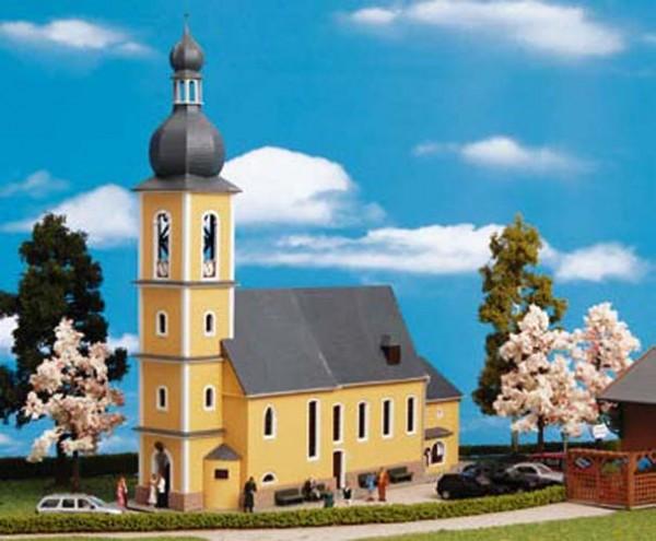 Kibri 39767 (9767) - Kirche St. Marien - H0