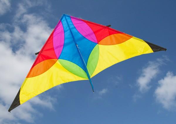 Invento-HQ Einleiner Delta Sport Rainbow 2 m