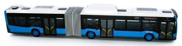 Rietze 73613 - Mercedes-Benz Citaro G 15 NGT EMT Madrid (ES) - 1:87
