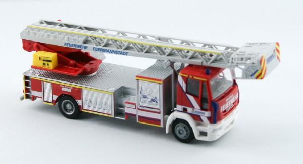 Rietze 68543 - Iveco Magirus DLK 32 FW Ebermannstadt - 1:87