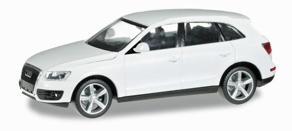 herpa 024044-002 - Audi Q5®, reinweiß - 1:87