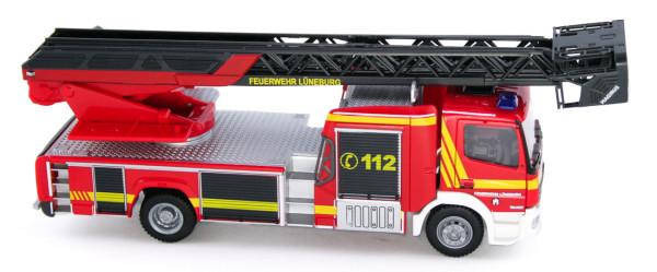 Rietze 71622 - Magirus DLK Atego ´19 Feuerwehr Lüneburg - 1:87
