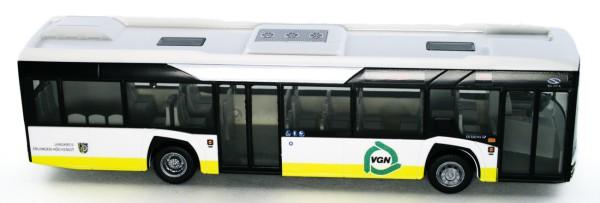 Rietze 73022 - Solaris Urbino 12 '14 Omnibus Vogel - 1:87