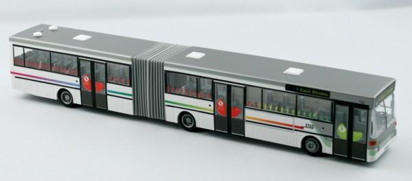 Rietze 69810 - Mercedes-Benz O405 G St. Etienne City (FR) - 1:87