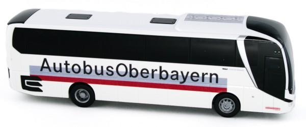 Rietze 74825 - MAN Lion´s Coach ´17 Autobus Oberbayern - 1:87